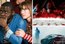Best Hollywood Movies List of 2017