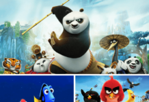 Top 10 Animated Movies of 2016 | List of 2016 Animated Films | Weeigy