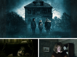 Top 7 Best Horror Movies 2016 Hollywood | Weeigy