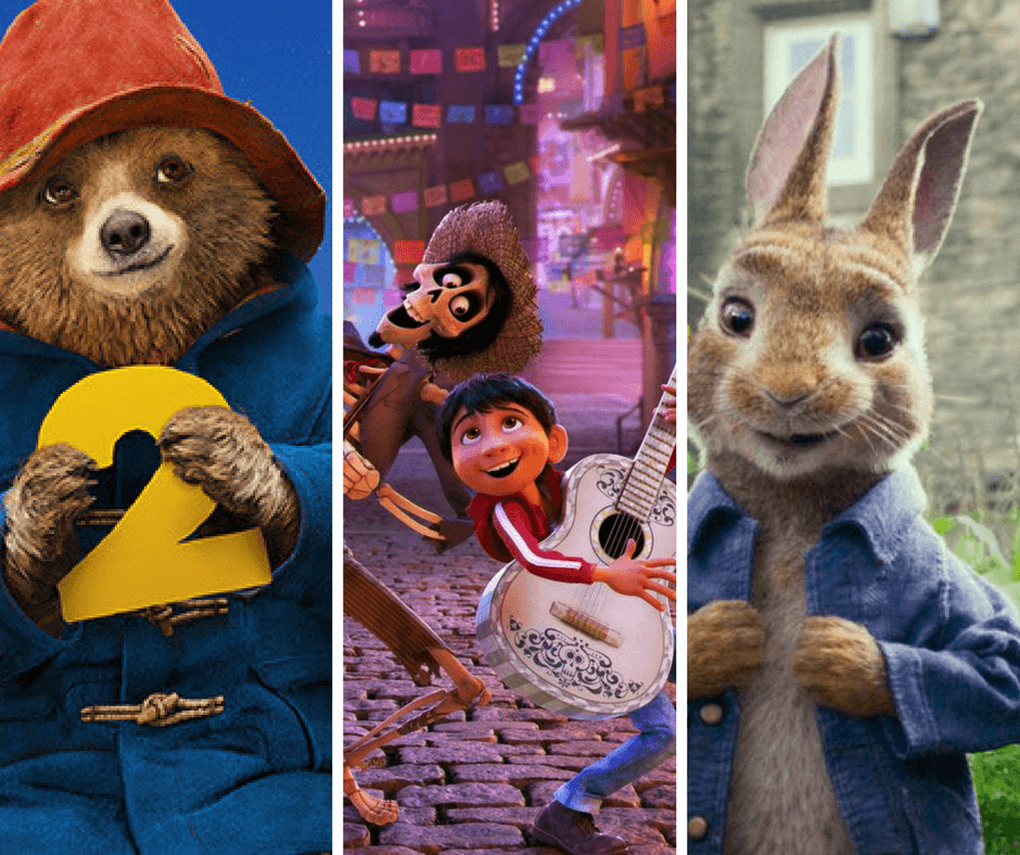 Best New Release Kids Movies of Hollywood | Weeigy