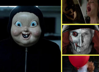 Recent Scary Movies